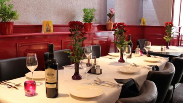 Kathmandu Kitchen in Amsterdam - Restaurant Reviews, Menu and ...