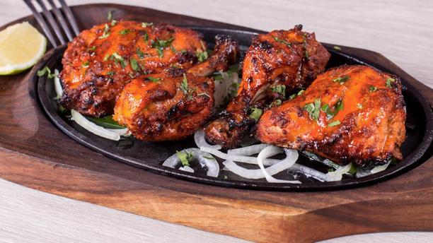 Kathmandu Kitchen Suggestie van de chef