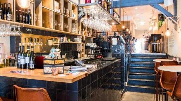 Padrino's Restaurant