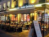 Le Latin Saint-Germain