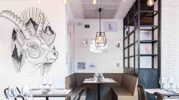 Stelvio Salone ristorante