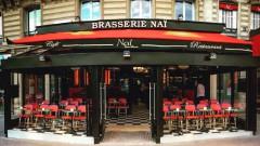 Brasserie Naï