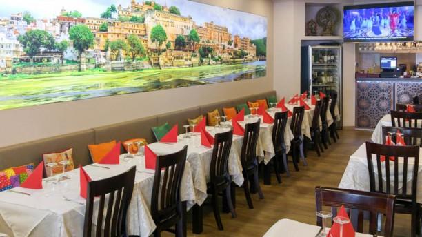 Ganesha palace in lisbon restaurant reviews menu and for Restaurant vista palace