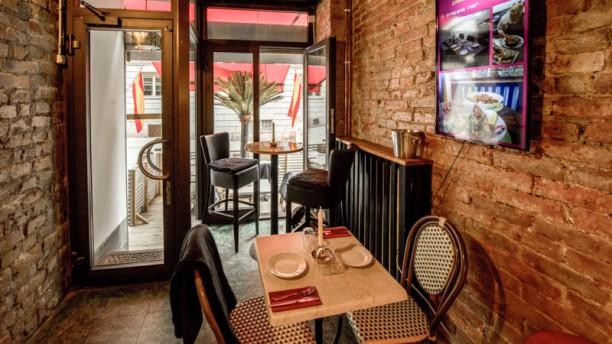 Marbella Tapas Bar in Stockholm - Restaurant Reviews, Menu and ...