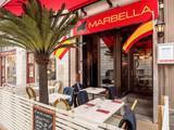 Marbella Tapas Bar