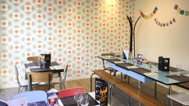 l 39 un ou l 39 autre restaurant 25 rue des bonnetiers 76000 rouen adresse horaire. Black Bedroom Furniture Sets. Home Design Ideas