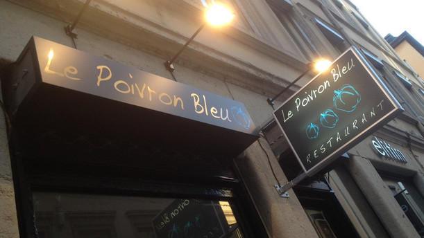 Le Poivron Bleu Restaurant
