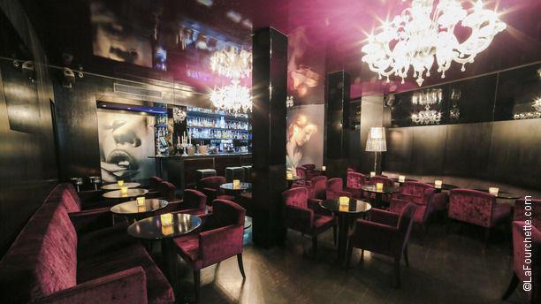Avis Restaurant Hotel Daniel Paris