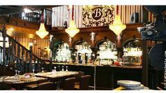 Au Bureau - Restaurant - Villeneuve-d'Ascq
