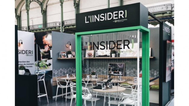 L'Insider - Taste of Paris photo large