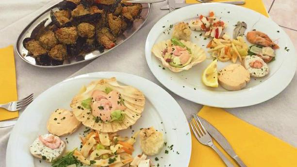 Boca Chica Suggerimento dello chef