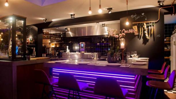 Roots Het restaurant
