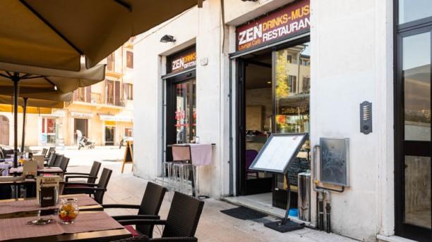 Zen Lounge Restaurant Cafè In Verona Restaurant Reviews