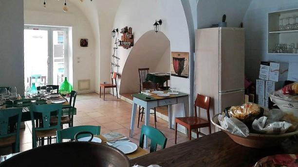 Carlito's Vista sala