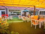 La zona social Bar Playa