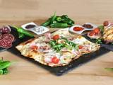 Laurent la Pizza Fine