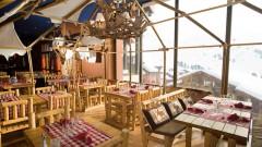 Le K2 - Restaurant - La Plagne-Tarentaise
