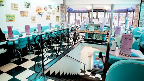 HD Diner Opéra Vue de la salle