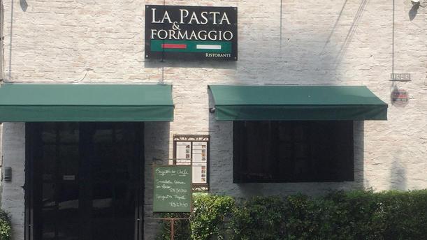 La Pasta & Formaggio - Brooklin Novo pasta