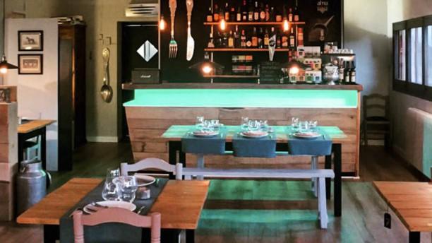 restaurant panoramix mollo