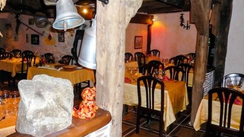 restaurant - Le Cristallin - Barbaste