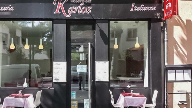 restaurante karlos en la garenne colombes opiniones men y precios. Black Bedroom Furniture Sets. Home Design Ideas