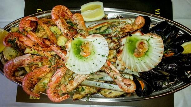 El Marino Restaurant Menu