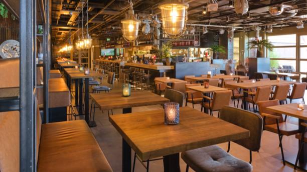 joseph sports bar and kitchen in amstelveen restaurant