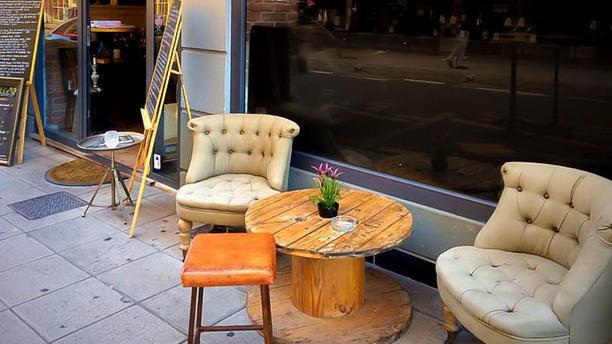 restaurant la clef d 39 or nice 06000 menu avis prix et r servation. Black Bedroom Furniture Sets. Home Design Ideas