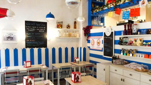 Amarcord Piada Gourmet Vista interiore