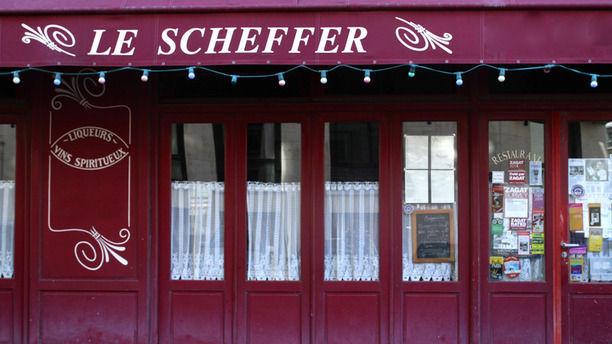 Le Scheffer