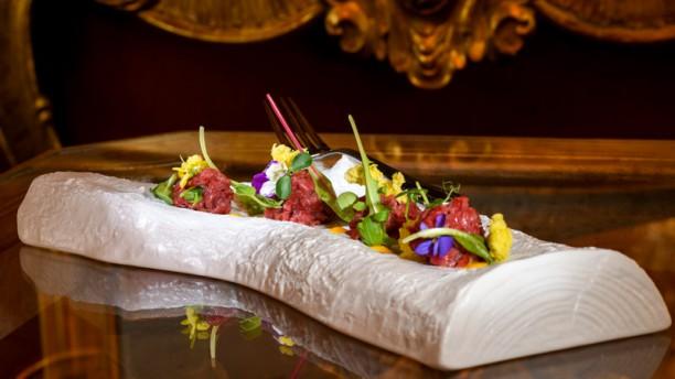 Giardino d'Inverno - Hotel Papadopoli Venezia Suggerimento dello chef