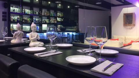 Nautilus Lounge Bar, El Masnou
