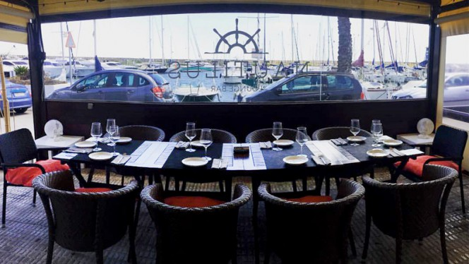 Nautilus Lounge Bar 3 - Nautilus Lounge Bar, El Masnou