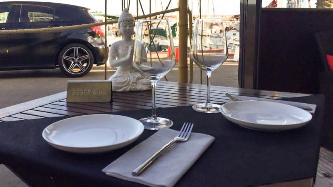 Nautilus Lounge Bar 7 - Nautilus Lounge Bar, El Masnou