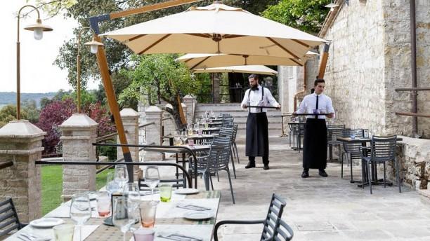 Al Fresco Restaurant Terrazza