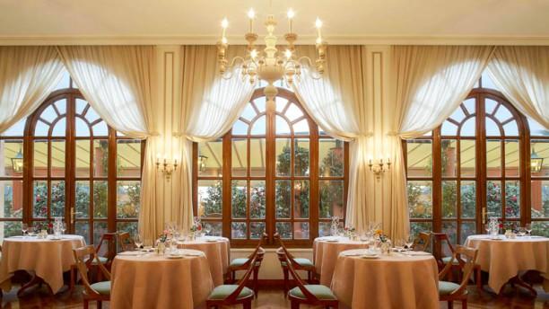 La Terrazza Restaurant In Portofino Restaurant Reviews