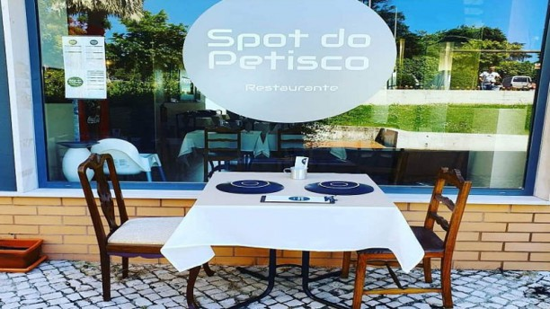 Spot do Petisco Esplanada
