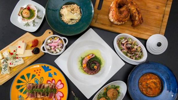 Cinque Sensi Gastronomia Prato