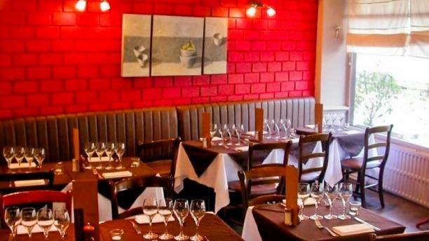 restaurant la salle manger s vres menu avis prix et r servation. Black Bedroom Furniture Sets. Home Design Ideas