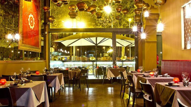 Rangoli In Barcelona Restaurant Reviews Menu And Prices