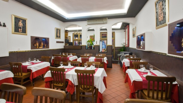 Chincha Casa Perú Sala