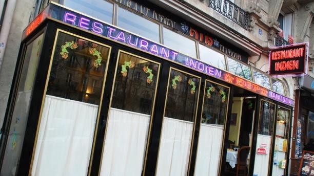 Dip Tandoori - Restaurant - Paris