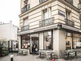 Là Haut Bistro Montmartre 18ème