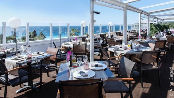 La Terrasse du Plaza Restaurant