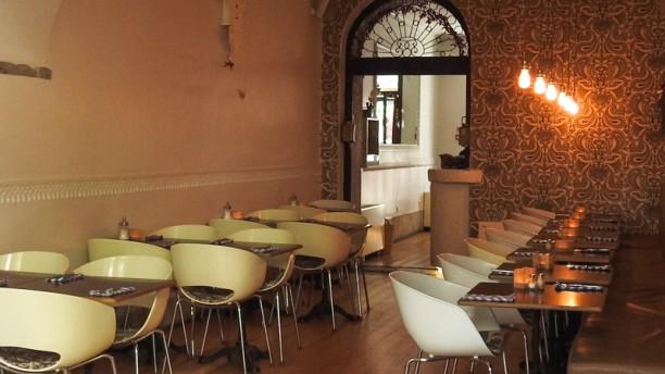 Royale Café Sala Royale