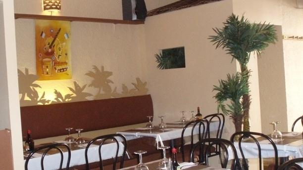la palmeraie in montpellier restaurant reviews menu and prices thefork. Black Bedroom Furniture Sets. Home Design Ideas