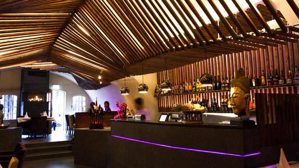 Mahanakorn Restaurant