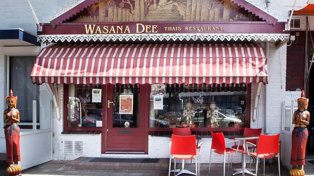 Wasana Dee Ingang