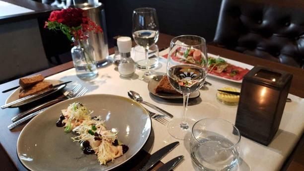 Restaurant Green 46 Suggestie van de chef